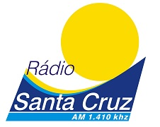 Radio Santa Cruz AM - 1410 Khz - Santa Cruz - Rio Grande do Norte